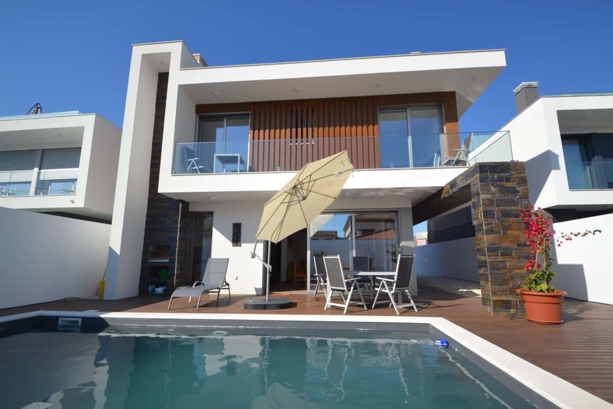 Holiday Villa Beate