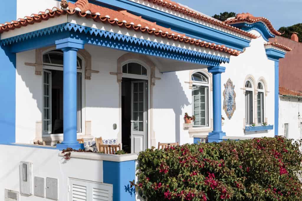 Casa Azul T3