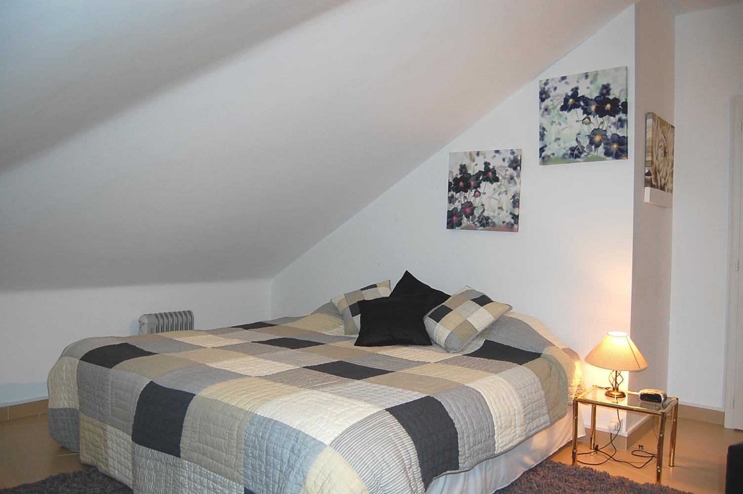 Quarto/ Bedroom