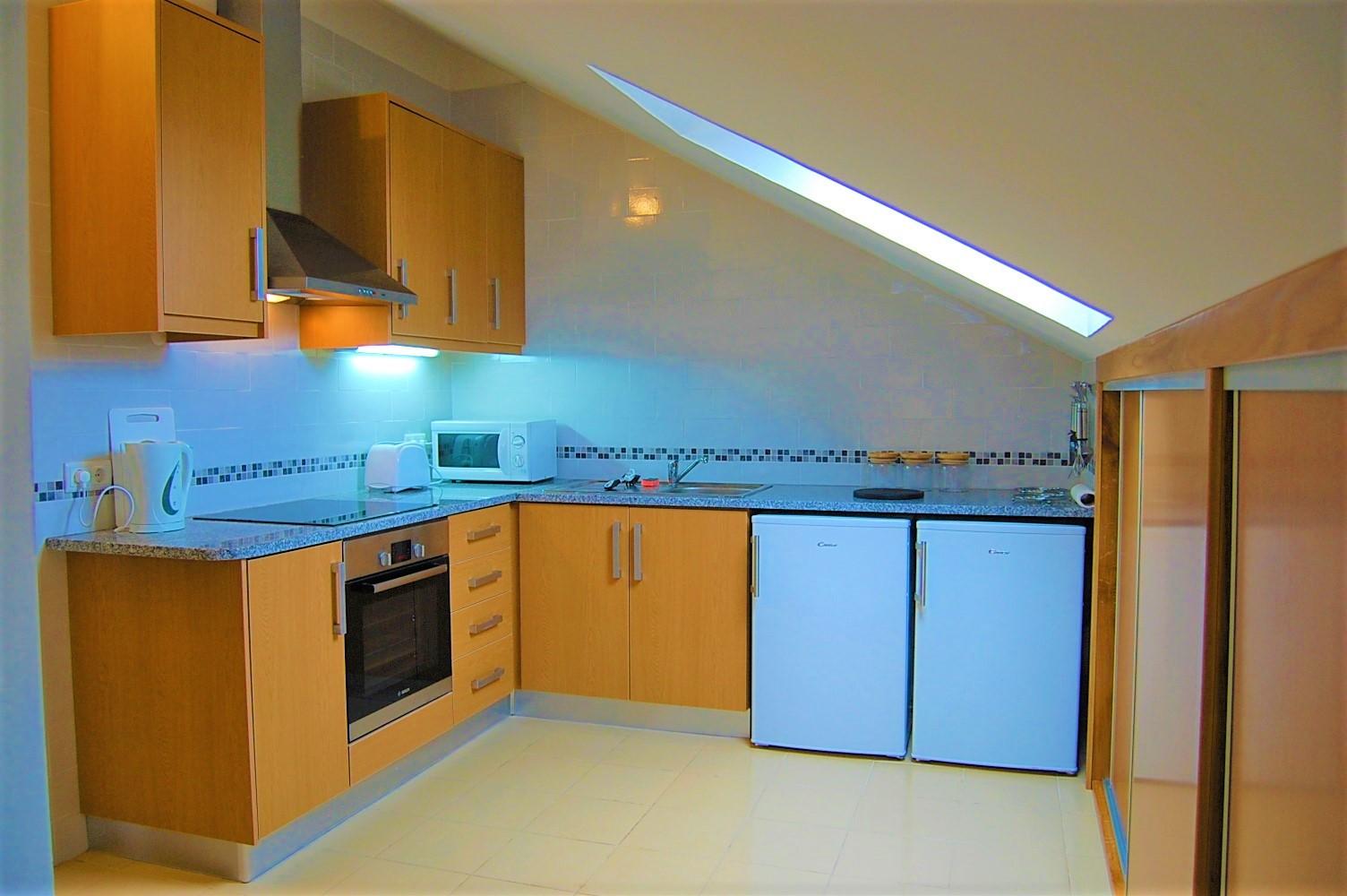 Cozinha/ Kitchen